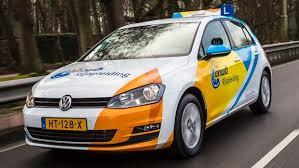 rijbewijs in Arnhem